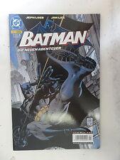 1 x Comic  Batman - Die Neuen Abenteuer   Nr. 1  DC Panini    Z. 1/1-