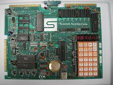 Synertek SYM-1 6502 Single Board Microprocessor System 1978