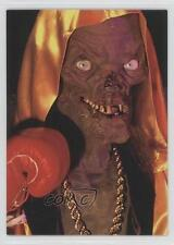 1993 CARDZ Tales from the Crypt #100 Favorite Flicks Non-Sports Card 0u7
