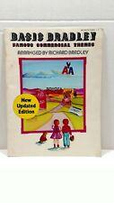Famous Commercial Themes Sheet Music 1965 - 1982 Basic Bradley Piano T20
