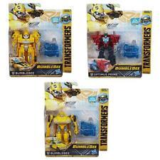 Hasbro Transformers Movie Bumblebee figura de acción Energon Igniters para elegir nuevo