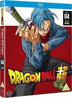 Dragon Ball Super Part 4 [Blu-ray] [DVD][Region 2]