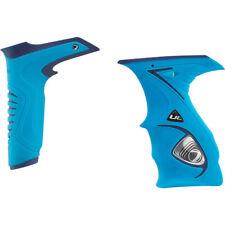 Dye DM14/15 Sticky Slim grip Kit - Cyan / Navy - Paintball