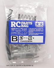 New Tamiya 9402894 Honda City Turbo Screw Bag B - New Hardware From Kit 58611