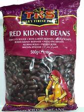 TRS RED KIDNEY BEANS // Rote Kidney Bohnen