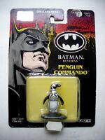 ERTL 1992  - LE PINGOUIN  - BATMAN RETURNS - METAL DIE CAST