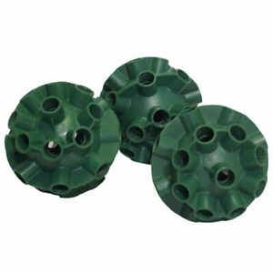 Porcupine  Fish Attractor Spheres - 3 Pack