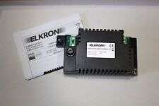 ELKRON ALIMENTATORE CENTRALE MP508 - PS515 12V