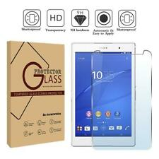 Tablet Tempered Glass Screen Protector Cover For Sony Xperia Z3 Tablet Compact 8