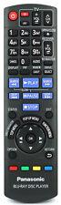 * NEU * Panasonic Fernbedienung (N 2 QAKB 000077) - dmp-bd65/dmp-bd85/dmp-bdt100