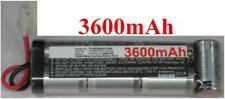Batterie 8.4V 3600mAh type NS360D47C006 Connecteur Standard Tamiya