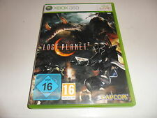 XBOX 360 Lost Planet 2