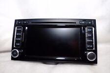VW Touareg RNS 510 RNS510 LED Display Bedienteil