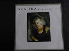 sandra-everlasting love-SP 45 tours