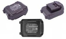 Batería 1500mAh tipo 12V-ABJP112KL CKT312K Para Kobalt CDT212KU