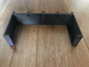 Jebao DP-4 DP4 Dosing Pump Bracket Holder Shelf (Black) 3D Printing Service