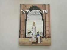 INDIA DREAMS T1 TBE/TTBE LES CHEMINS DE BRUME REEDITION