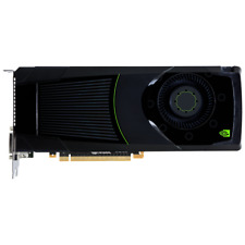 NVIDIA GeForce gtx680 2gb GDDR 5 ayuna Apple Mac Pro Graphics card Upgrade