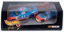 Hot Wheels Racing Nascar Special 2 Car Pack John Andretti STP #43 1:24 & 1:64