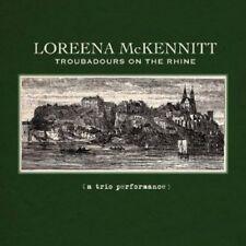 Loreena Mckennitt - Troubadours On The (NEW CD)