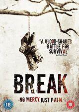 Break  DVD (2012) Esther Maaß