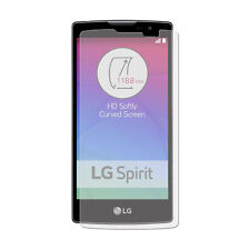 Pack 2 protections écran Film de garde de couverture pour LG esprit (4G LTE h440n, 3G H420)