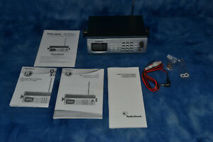 Radio Shack PRO-2096 Digital Trunking Tracking Scanner Police/Fire/EMS RELISTED