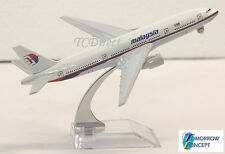 16cm 1 450 Singapore Airline 777 Airplane Aeroplane Diecast Plane Toy Model