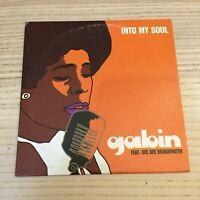 Gabin feat Dee Dee Bridgewater_Into My Soul_CD Single PROMO _ 2004 Virgin Italy
