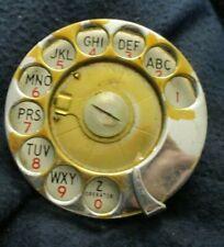 AE Co. telephone dial model J-03