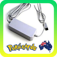 Genuine Official Nintendo Wii AC Power Adapter Model RVL-002 Australian Model