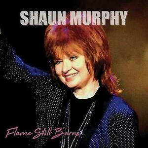 Shaun Murphy – Flame still burns  (Super Import)