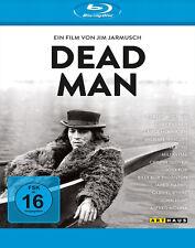 Dead Man (Johnny Depp)                                           | Blu-ray | 396