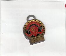 Football Club AFL-Essendon Football Club 1990-Member Badge