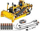 LEGO Technik Bulldozer (42028)