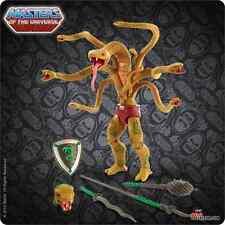 Masters Of The Universe MOTU Classics Serpentine King Hsss Hiss MISB w Mailer z
