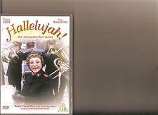 HALLELUJAH COMPLETE SERIES 1 DVD THORA HIRD RETRO COMEDY