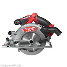 Milwaukee M18CCS55-0 Fuel Circular Saw (Body Only) Cordless
