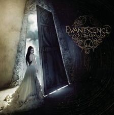 EVANESCENCE CD - THE OPEN DOOR (2006) - NEW UNOPENED - ROCK