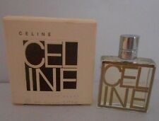 Miniature de parfum Celine pour Homme EDT 5 ml + boite