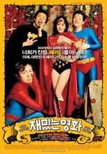 """KOREA MOVIE """"Fun Movie""""/DVD/REGION 3/ KOREAN FILM"""