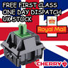 1 x NEW Cherry MX Green Switches Replacement Tester Genuine Cherry UK Stock