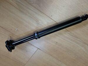 Canyon Iridium Four Dropper Post / Seat Post 30.9mm - 120mm Travel