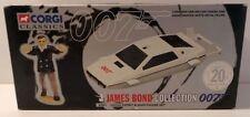 James Bond White Metal Diecast Vehicles, Parts & Accessories