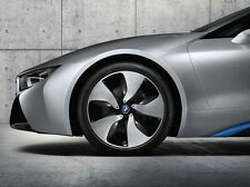 BMW i8 Juego de ruedas completo invierno turbinenstyling 444 NUEVO 36112349581