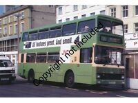BUS PHOTO: SOUTHDOWN VOLVO CITYBUS 305 F305MYJ