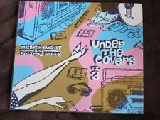 Matthew Sweet/Susannah Hoffs - Under the Covers 3 (2013 CD)(Bangles/80s covers)