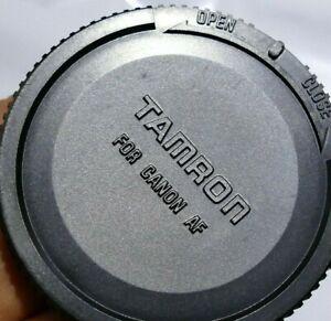 Tamron Posterior Tapa Objetivo Para Canon Af Ef EF-S EOS Lentes f2.8 Ld B01313