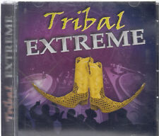 CD - Tribal NEW Extreme 20 Tracks - FAST SHIPPING !