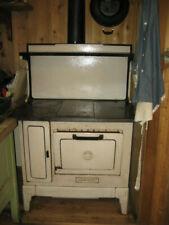 Rare Vintage/Antique Vernois Wood Burning Cook Stove